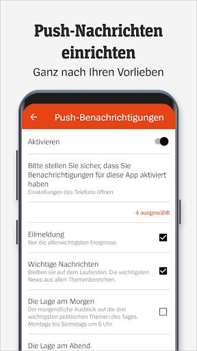 DER SPIEGEL - Nachrichten 4.1.2 screenshots 6