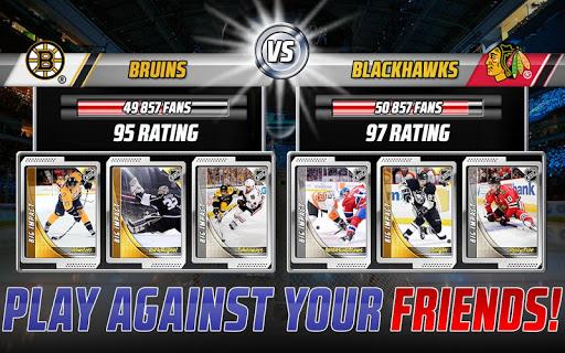 Big Win NHL Hockey screenshot 5