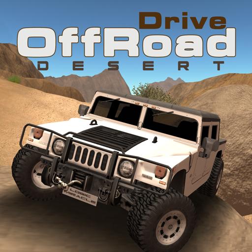 Download OffRoad Drive Desert