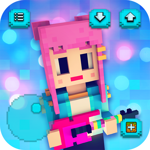 Girls Craft Music: Exploration file APK for Gaming PC/PS3/PS4 Smart TV