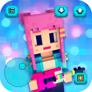 Girls craft music exploration singing crafting for Crafting and building app store