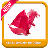 Simple Origami Instructions