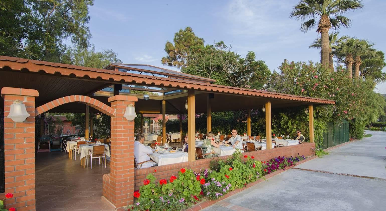 Kustur Club Holiday Village