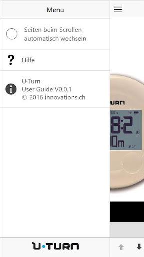 U-Turn Handbuch Apk Download 2