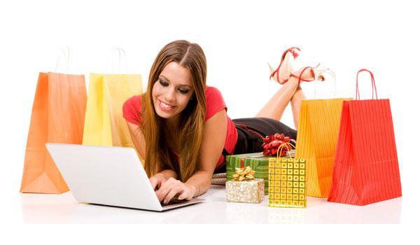 Kinh doanh online thời trang bao giờ cũng hot