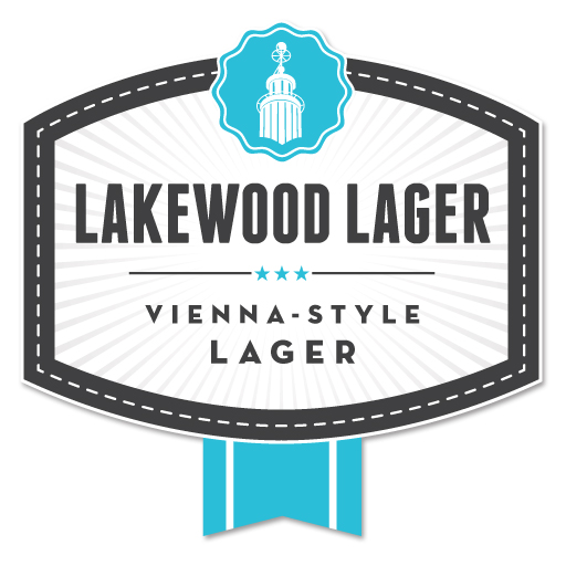 Logo of Lakewood Lager