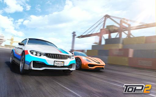 Top Speed 2: Drag Rivals & Nitro Racing apkpoly screenshots 18