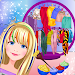 Hair Salon - Fancy Girl Games Icon
