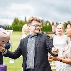 Wedding photographer Kristina Girovka (girovkafoto). Photo of 09.08.2018