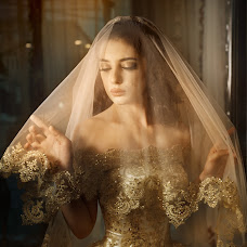 Wedding photographer Ramazan Makhmudov (Roma). Photo of 04.12.2016
