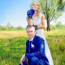 Wedding photographer Evgeniy Ruvinskiy (flylynx). Photo of 02.11.2015