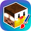 3D Skin Editor pour Minecraft