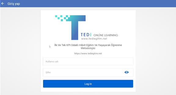 TOL ( Satış ve Satış Eğitimleri Online Platformu ) - náhled