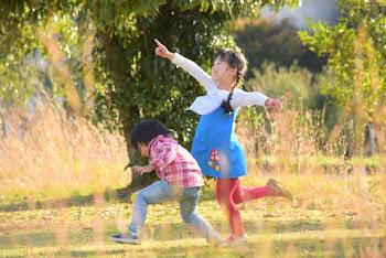 落ち着かない子への接し方は理解してあげることと、環境を整えてあげることが大事!