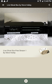 Download Frank's Ghost Box #39 APK latest version app for android devices