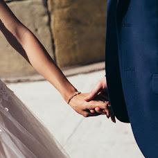 Wedding photographer Dinara Tazetdinova (DinaraT). Photo of 07.06.2018
