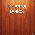 Rihanna Music Lyrics icon