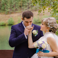 Wedding photographer Veronika Pankova (pankovanika). Photo of 05.04.2016