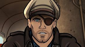 Archer: Danger Island -- Strange Pilot thumbnail