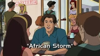 African Storm