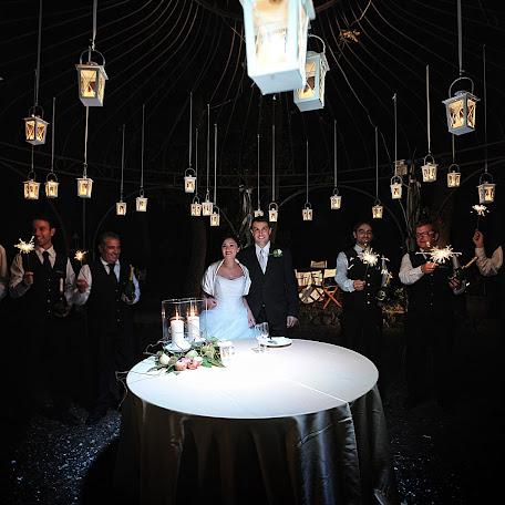 Fotografo di matrimoni Mattia Cacciatori (cacciatori). Foto del 14.01.2014