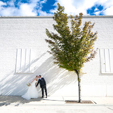 Wedding photographer Brandon Werth (werth). Photo of 23.01.2014