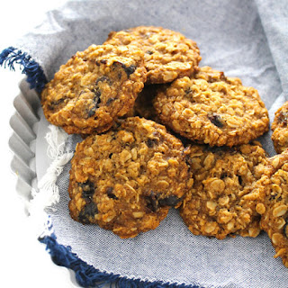 Vegan Oatmeal Cookies Recipes.