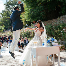 Wedding photographer Mihaela Dimitrova (lightsgroup). Photo of 23.02.2018