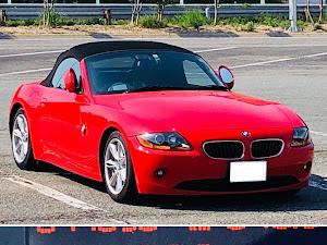 Z4 ロードスター  E85 2.2i 2004年のカスタム事例画像 R.Katouさんの2018年12月11日06:18の投稿