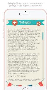 App Bebek Takip - Gün Gün Bebek Bakımı APK for Windows Phone