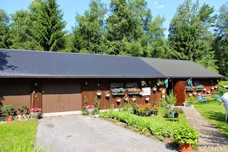 Photo: 2013 - Porslinsmuseum i Matteröd
