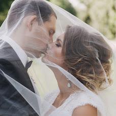 Wedding photographer Slava Sneg (sneg84). Photo of 10.07.2016