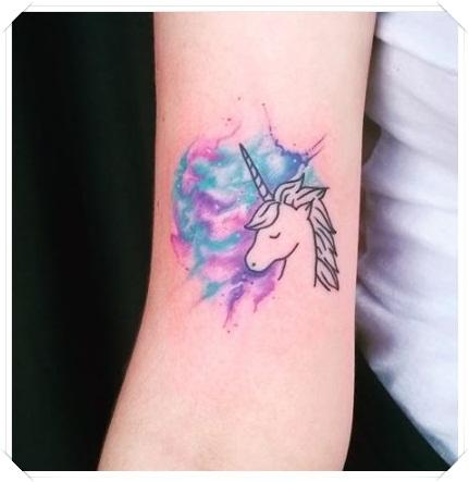 núcleo duro tatuaje