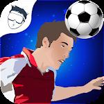 VR Soccer Header