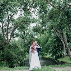 Wedding photographer Dmitriy Kuvshinov (Dkuvshinov). Photo of 22.09.2017