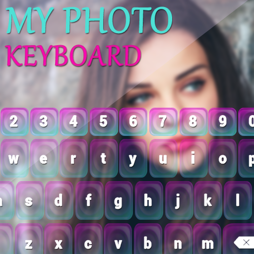 My Photo Keyboard Theme Change