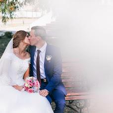 Wedding photographer Yana Kazankova (ykazankova). Photo of 09.11.2018
