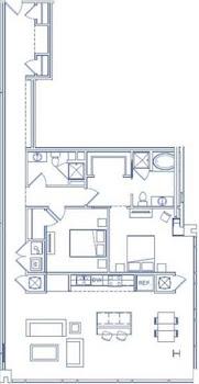 Go to CA2 - B1 Floorplan page.