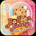 Balloon Bakery - Party Jam icon