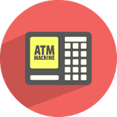 ATM Cash No Cash Money Finder