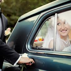 Wedding photographer Michał Wąsik (wsik). Photo of 25.04.2017