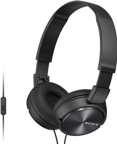 Sony MDR ZX310 Headphone best headphones under 1000