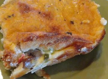 Seafood Delight Recipe