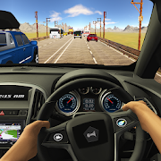 Real Traffic Racing Simulator 2019 – Cars Extreme MOD APK 1.4 (Unlimited Money)