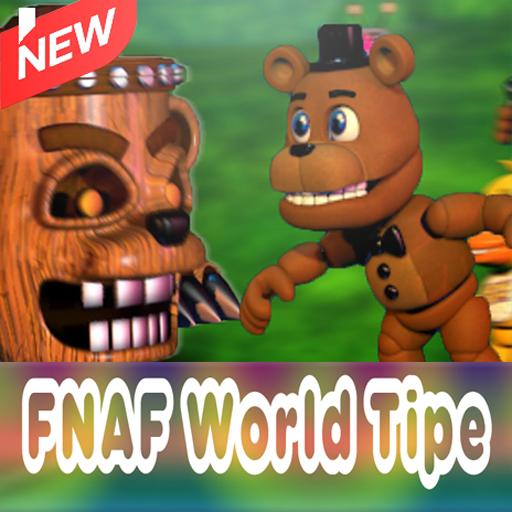 FREETIPS Fnaf World