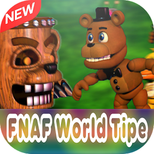 FREETIPS Fnaf World