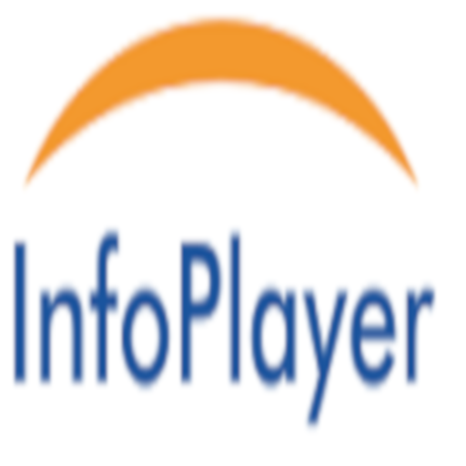 Infoplayer file APK for Gaming PC/PS3/PS4 Smart TV
