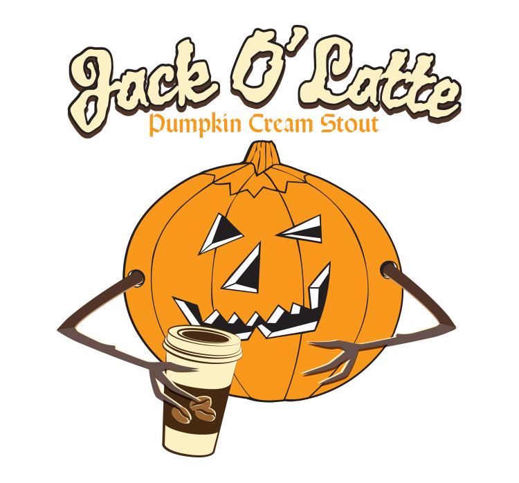 Logo of O'Fallon Jack O' Latte