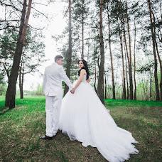 Wedding photographer Anastasiya Misyakova (AnastasyaM). Photo of 27.05.2017