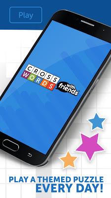 Crosswords With Friends - screenshot